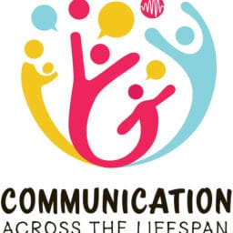 logo for Better Hearing & Speech Month